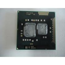 Processador Notebook Intel Core I3-380m 3m 2.53 Ghz Slbzx