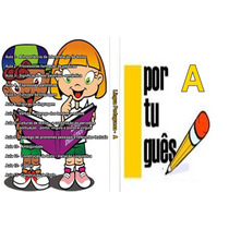 Dvd Lingua Portuguesa - Aulas [ Enem E Vestibular ]