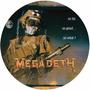 Megadeth-so Far, So Good, So What [vinyl] Picture Disc