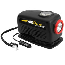 Moto Compressor Com Lanterna 12 V Air Plus Schulz - 92011550