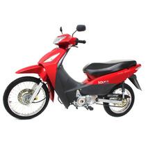 Honda Biz = As110 Sousa Ano 2016 0km Promoção De Fábrica