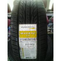 Pneu 215 40 17 Novo Sunny - Rotalla - Maxxis