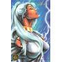 Marvel Annual Flair 95 - Cards Coleção Completa 1995