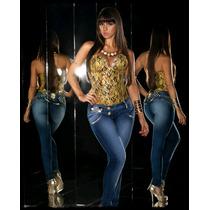 Calça Jeans Set Deluxe