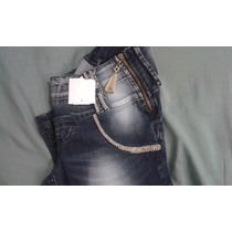 Calça Jeans Set
