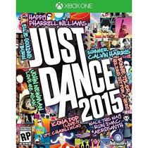 Just Dance 2015 - Xbox One Português ( Original Lacrado )
