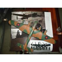 Kit Montado De Plastimodelismo: Avro Lancaster B Mk Iii