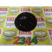 Tampa Ferro Tanque Combustivel Mercedez C200 2003 2344