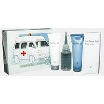 Kit Q8 Tratamento Intensivo (ambulância) Aid System