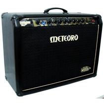 Amplificador Guitarra Meteoro Nitrous Gs160 Cheiro De Música