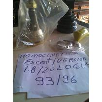 Junta Homocinética Escort/verona/logus 1.8/2.0 93/96