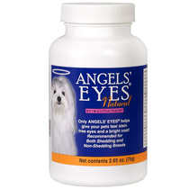 Angels Eyes Natural 75g Para Cães E Gatos Remove Manchas