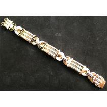 Bracelete Ouro 18k750
