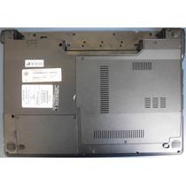 Carcaça Base Inferior Notebook Itautec W7425
