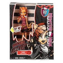 Monster High - Toralei - Mattel
