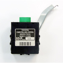 Modulo Controle De Tração 4wd 89533-71010 Para Toyota Hilux