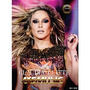 Dvd + Cd Claudia Leitte Axemusic Ao Vivo Oferta