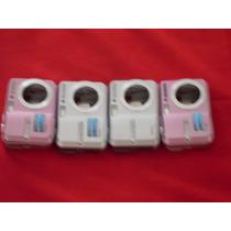 Caixa Câmera Digital Samsung S860 (8.1) E S760 (7.2)