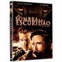 Dvd A Sombra E A Escuridão - Novo, Original, Lacrado