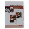 Dvd + Cd Barão Vermelho Balada Mtv - Dose Dupla Nova Edição