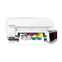 Impressora Ink-jet Workforce T42wd Epson T42