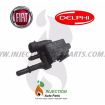 Válvula Canister Solenoide Fiat Idea Palio Doblo 93397793