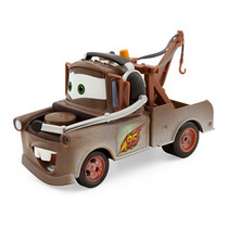 Mater Die Cast Cars Escala 1:43 - Cars 2 -