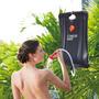 Ducha Solar Portátil De 20 Litros Piscina E Camping Bestway