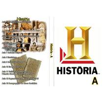 Dvd História - Aulas [ Enem E Vestibular ]