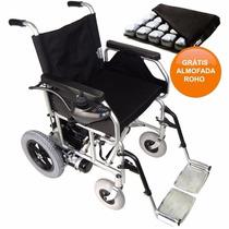 Cadeira De Rodas Motorizada Dinâmica Plus + Mosaic - Ortomix