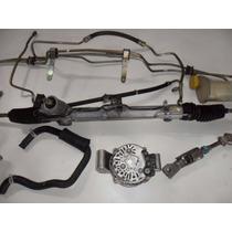 Kit De Direçao Hidraulica Original Do Ford Ká Até 2007