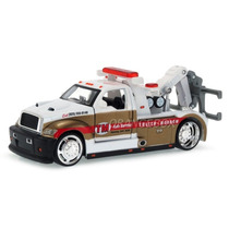 Wrecker Tow Truck Sons Of Anarchy 1:24 Maisto 32305-maisto
