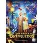 A Loja Mágica De Brinquedos Dvd