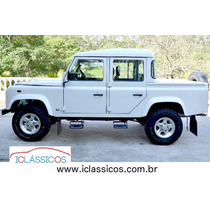 Land Rover Defender 110 2004