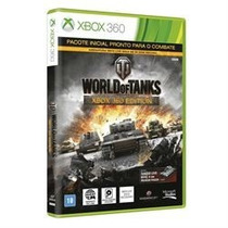 World Of Tanks X360