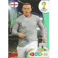 Adrenalyn Xl 2014 Star Player Rooney Word Cup 2014