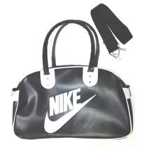 Bolsa Sacola Mochila Feminina Modelo Nike Lançamento