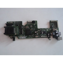 Placa Lógica P/ Impressora Hp Photosmart C4180