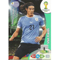 Adrenalyn Xl 2014 Star Player Cavani Word Cup 2014