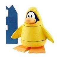 Boneco Club Penguin Miniaturas 6 Cm