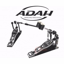 Pedal Bateria Duplo Adah