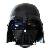 Star Wars Mascara Darth Vader