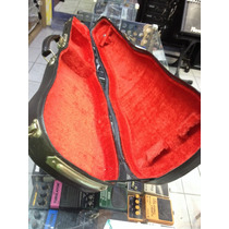 Case P Violino Luxo