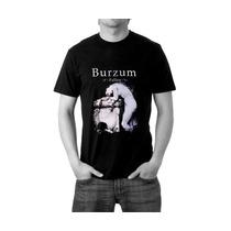 Camiseta Burzum Fallen