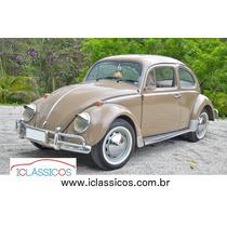 Volkswagem Fusca 1300 1969original