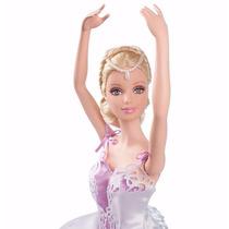 Barbie Ballet Wishes Sonhos De Ser Bailarina Nao Gravida