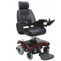 Cadeira De Rodas Zenith M - Scooter Motorizada Elétrica