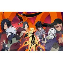 Episódios Naruto Shippuden + Filmes