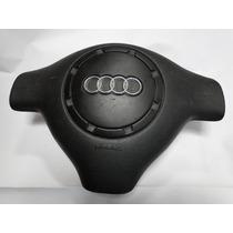 Kit Air Bag Audi A3 Volante/carona E Modulo 8l0 959 655 G