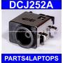 10 X Dc Jack Conector Samsung Rv411 Rv415 Rv419 Rv420 Rv510